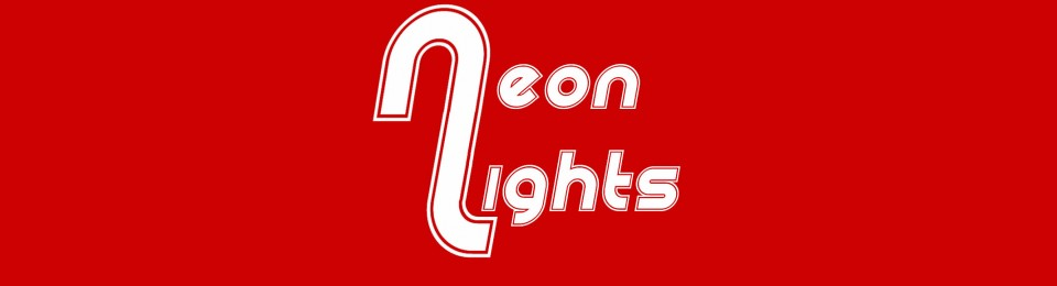 Neon Lights Design